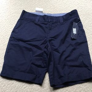 Tommy Hilfiger navy shorts
